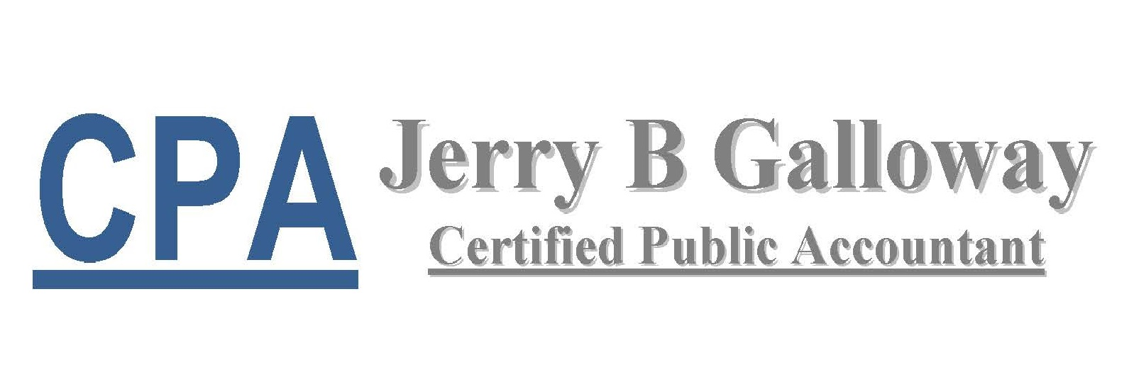 rowlett texas tax preparation and accounting jerry galloway cpa